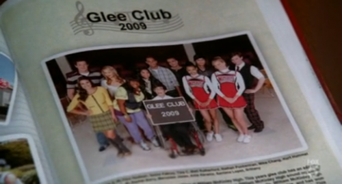 yearbook-photo-glee