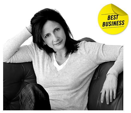 Shannon Wentworth - Businesswoman of the Year