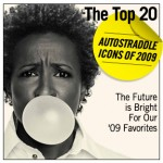 Top 20 Autostraddle Icons of 2009: The Future is Bright For Our '09 Favorites