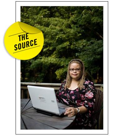 Pam Spaulding - The Source