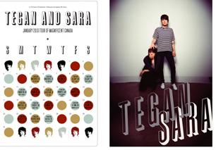 tegan-sara-poster