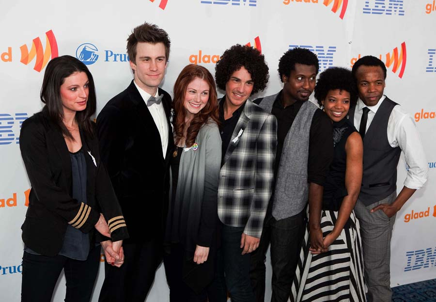Broadway Cast of Hair