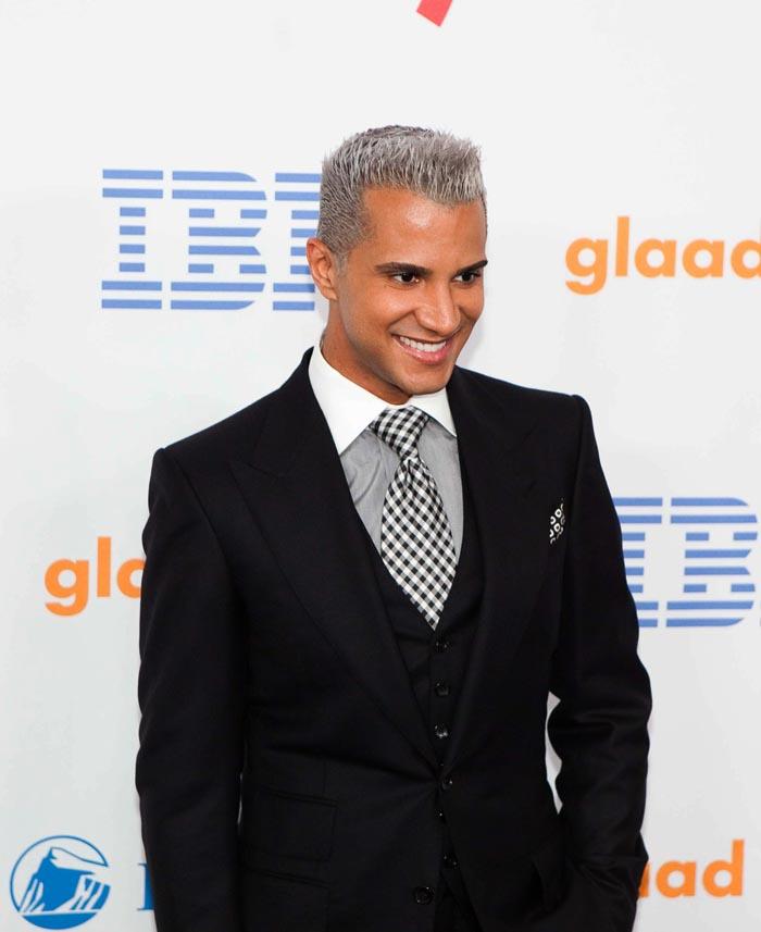 GLAAD NY Jay Manuel