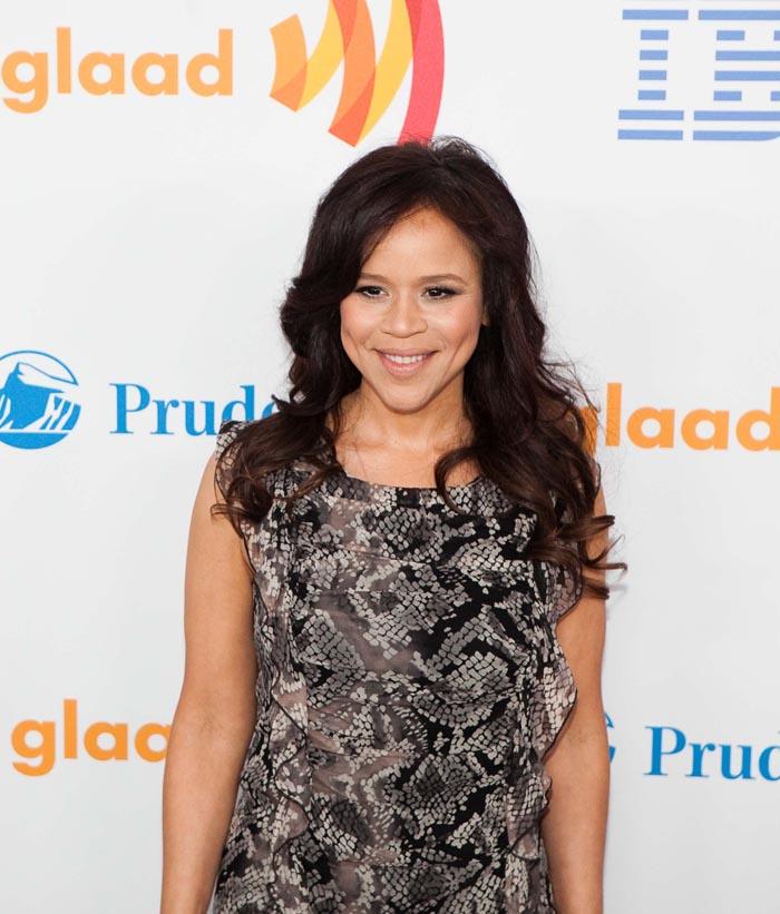 GLAAD Rosie Perez