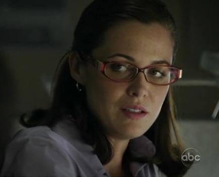 Janis Hawk glasses