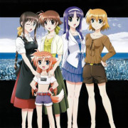 nanoha-two-moms