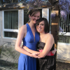 Taylor and Katie, Queer Prom, Oregon, 2010