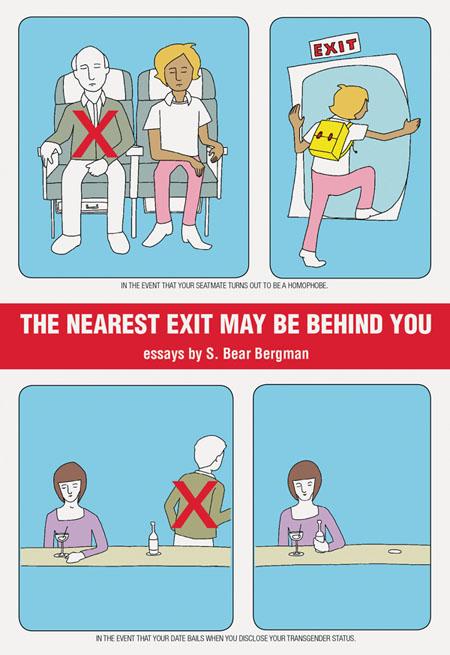 nearest exit