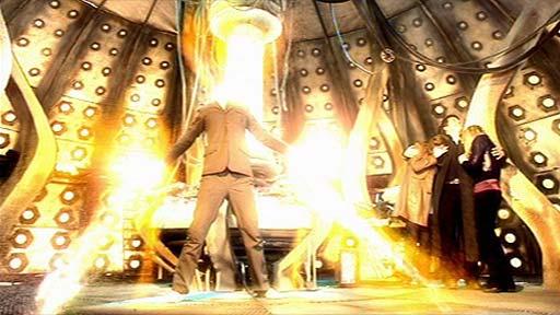 doctor who regen