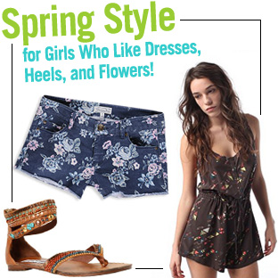 spring-style-feature