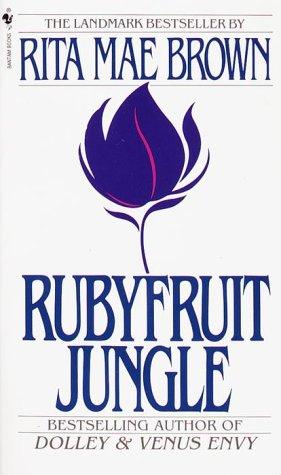 rubyfruit jungle rita mae brown