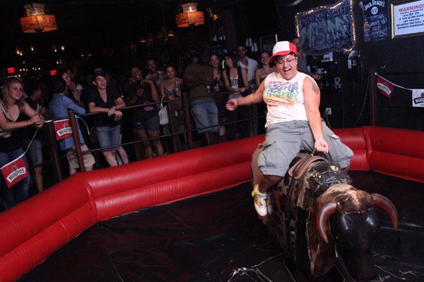 Rodeo Disco