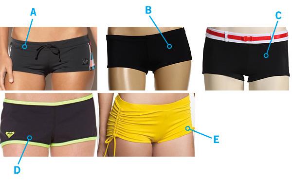 fa9e4570c9e Autostraddle's Swimsuit Issue: Butches, Bois, Femmes, Dykes, Grrrls ...