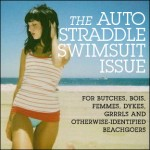 Autostraddle's Swimsuit Issue: Butches, Bois, Femmes, Dykes, Grrrls and Otherwise-Identified Beachgoers