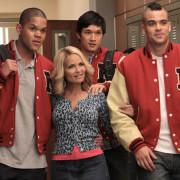 Kristin Chenoweth Glee