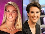 Policing Female Masculinity: Much Ado About Rachel Maddow's Yearbook Photo!