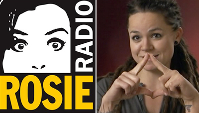 Rosie O'Donnell Real L Word