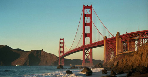 San Francisco: A Travel Guide