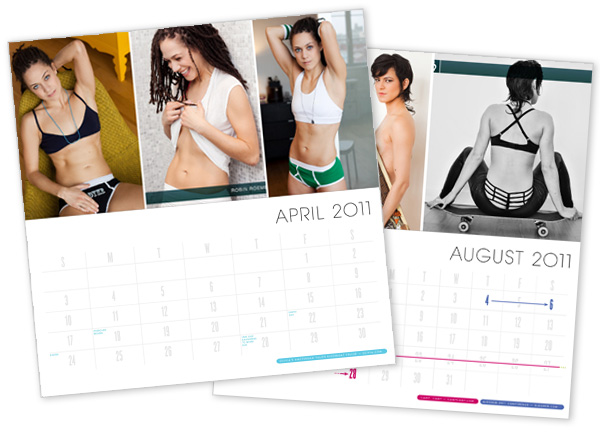 Autostraddle-2011-Calendar-designs