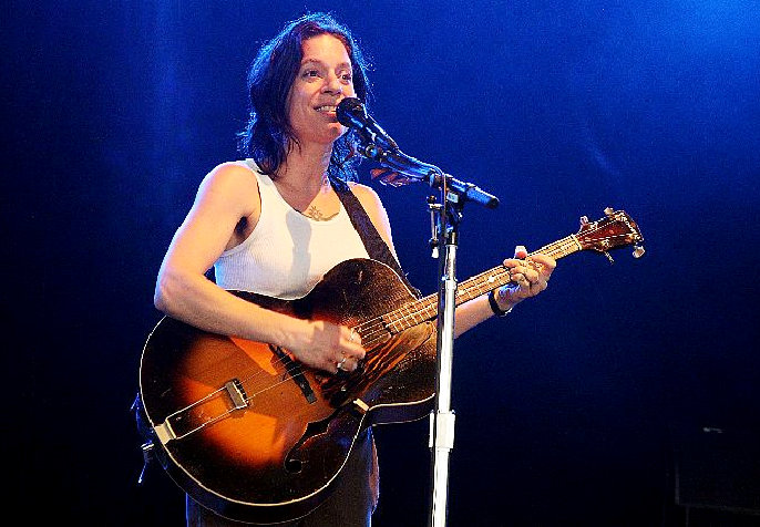 Ani DiFranco Appreciation Club Meeting #1: Now More Than Ever | Autostraddle