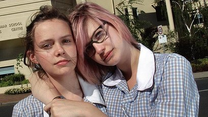 millen lesbian personals Constance mcmillen takes fight over same-sex  some school districts simply don't allow same-sex dating at  the notion that a lesbian prom date would disrupt.