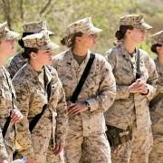Women-In-Military