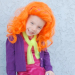 5-Year-Old Boy's Daphne Costume Throws Gender-Conscious Parents Into Shiloh Panic