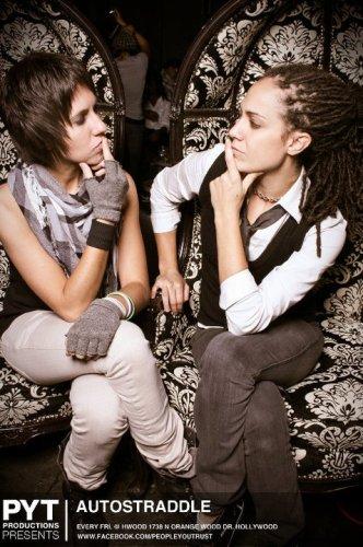 alex and croce
