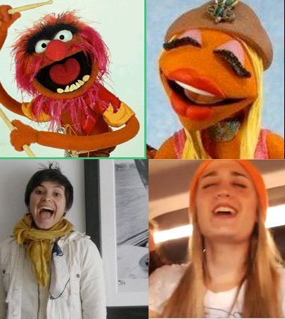 Top Ten Gayest Muppets | Autostraddle