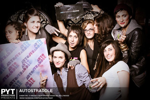 Autostraddle Calendar Party
