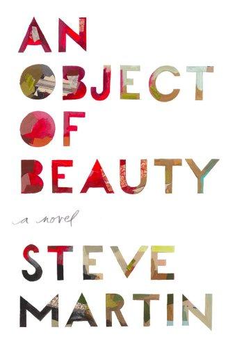 object of beauty