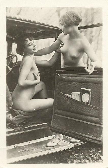 Vintage Lesbian Tumblr Porn
