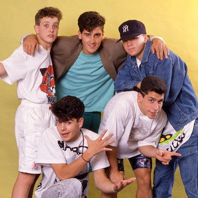 from Johan jonathan knight nkotb gay