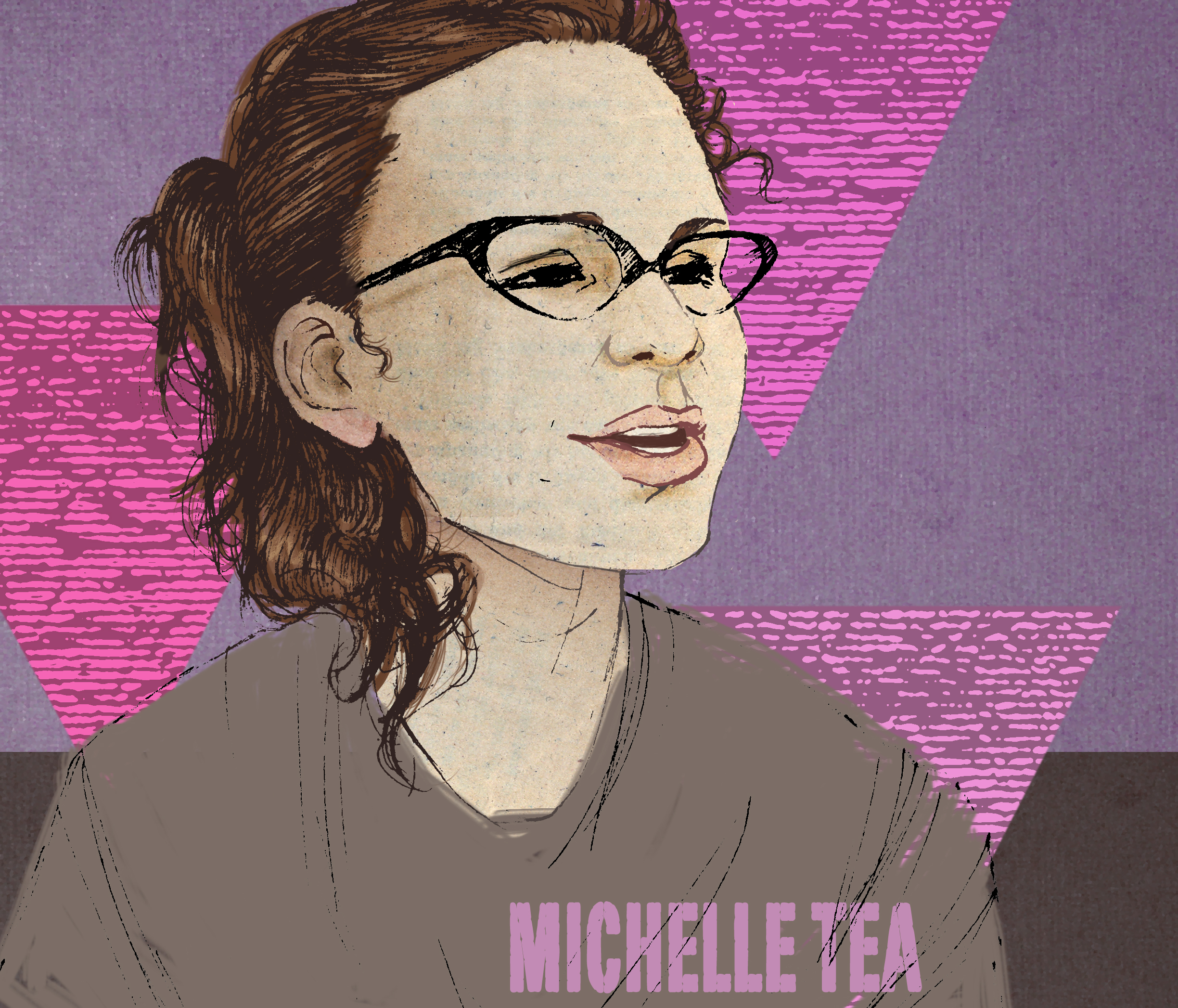 MichelleTea