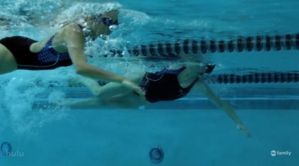 Emily Paige Swim