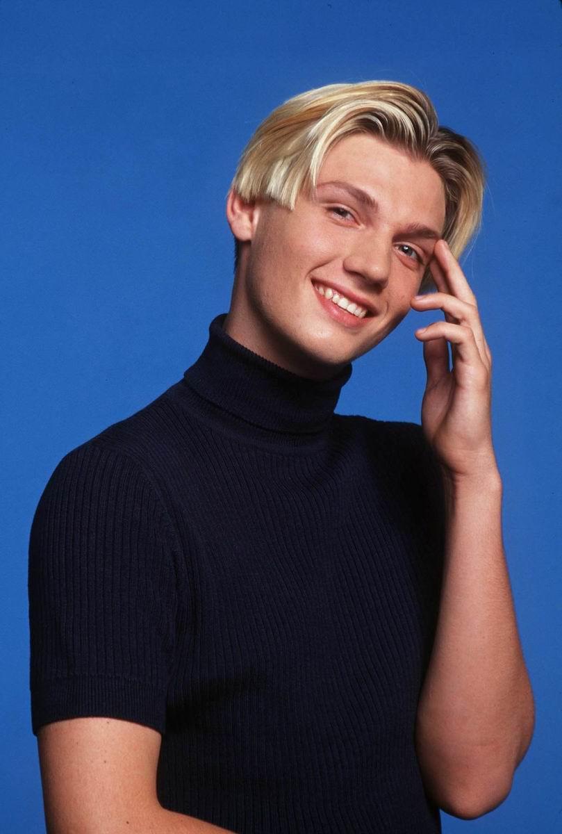 Backstreet Boys Eternal Our Pride: Happy Birthday Nick Carter