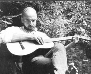 shel silverstein guitar