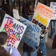 ts-trans rights protest