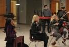 Glee 215 Recap: HomoSexy