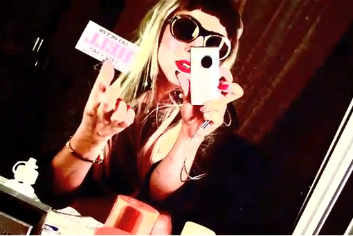 Lady Gaga Video Diary