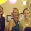 Katherine Moennig as Shane, Laurel Holloman as Tina, and Leisha Hailey as Alice (Season 5, episode 505) - Photo: Paul Michaud/Showtime - Photo ID: lword_505_0313