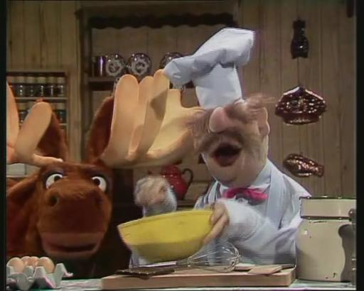 swedish chef muppets