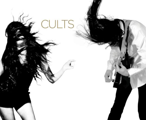 Cults cover