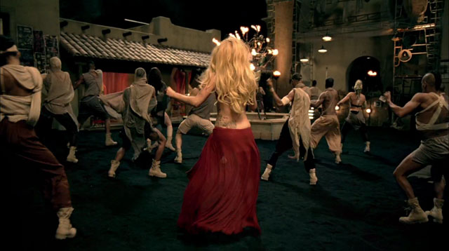 Lady-Gaga-Judas-Recap-Macarena