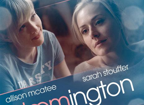 Bloomington Lesbian Movie