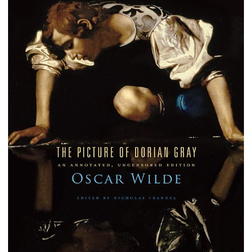 the picture of dorian gray tone
