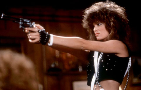 kelly lebrock weird science