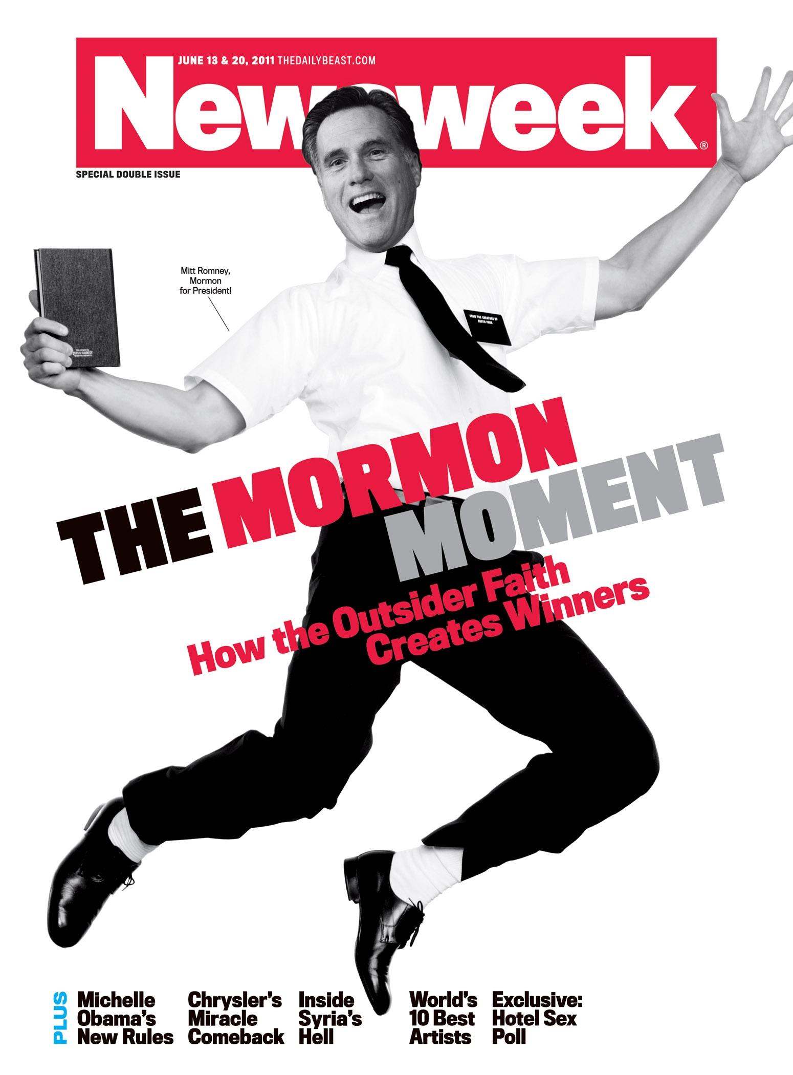 Mormon belief on sexuality