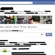 auto facebook