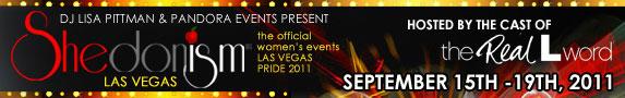 Shedonism Las Vegas
